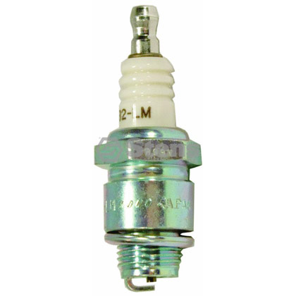 Picture of NGK B2LM (J19LM) Spark Plug (Each)