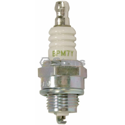 Picture of NGK BPM7Y (CJ6Y) Spark Plug (Each)