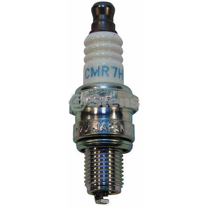 Picture of NGK CMR7H (RZ7C) Spark Plug (Each)