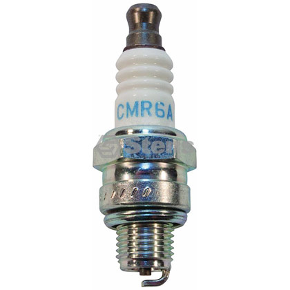 Picture of NGK CMR6A (RY4C) Spark Plug (Each)