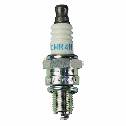 Picture of NGK CMR4H Spark Plug (Each)