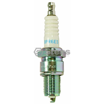 Picture of NGK BPR6ES (RN9YC) Spark Plug (Each)