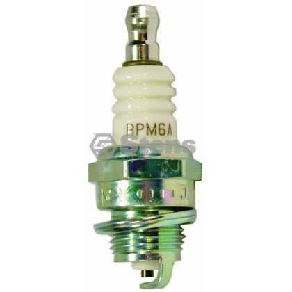 Picture of NGK BPM6A (CJ8Y/CJ7Y) Spark Plug (Each)