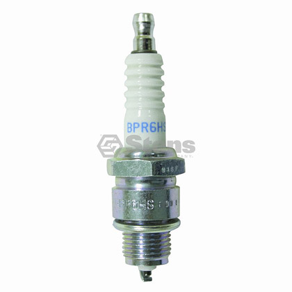 Picture of NGK BPR6HS (RL87YC) Spark Plug (Each)