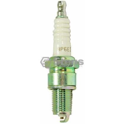 Picture of NGK BP6ES (N9YC) Spark Plug (Each)