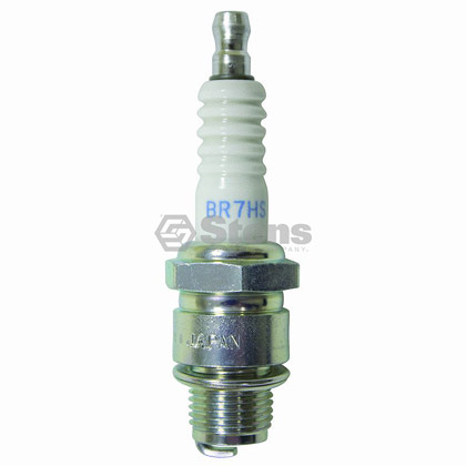 Picture of NGK BR7HS (RL82C) Spark Plug (Each)