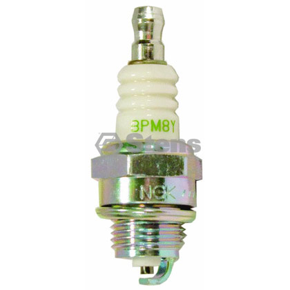 Picture of NGK BPM8Y (CJ6Y) Spark Plug (Each)