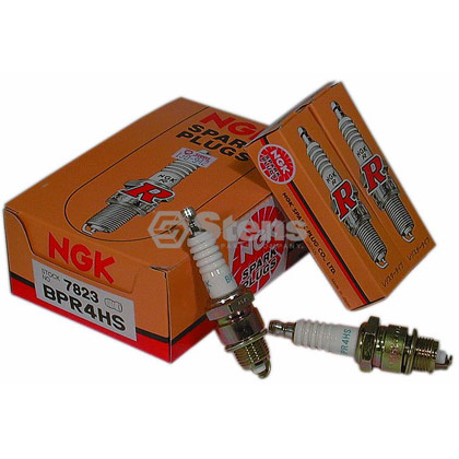 Picture of NGK BPR4HS (RL95YC) Spark Plug (Each)