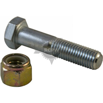 "Picture of 3/4"" Meyer King Bolt Assembly"