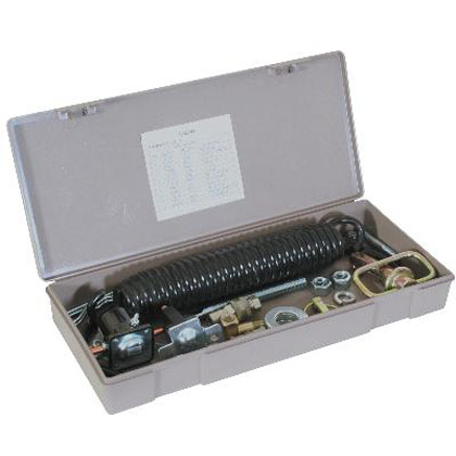Picture of Western Under-the-Seat Emergency Repair Kit