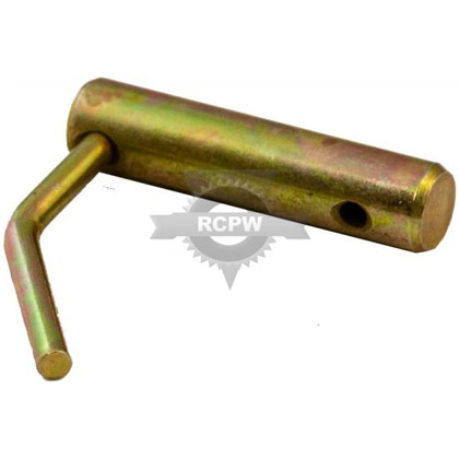 Picture of Western Uni-Mount Plow Stand Lock Pin