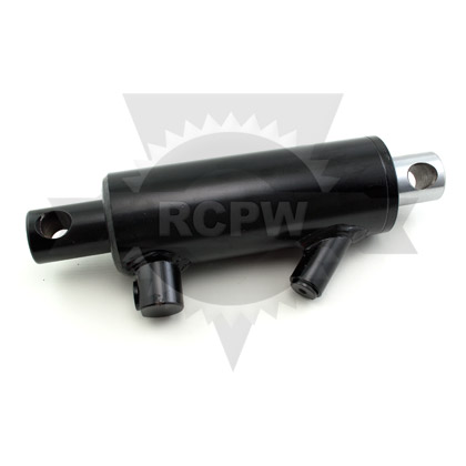 "Picture of Double Acting 1.5"" x 4"" Lift Cylinder"