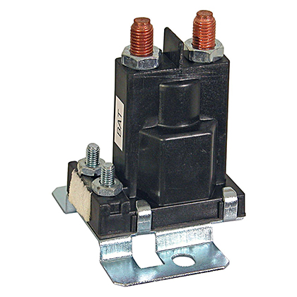 Picture of Hydraulic System Relay Solenoid