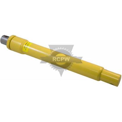 "Picture of 1-1/2"" x 12"" Power Angling Cylinder"
