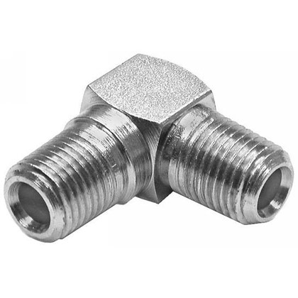 Picture of Diamond Snow Plow 90 Degree Male Elbow