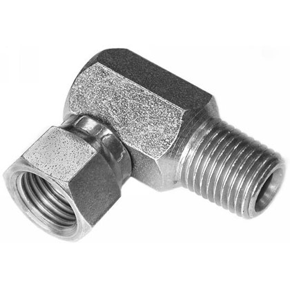 Picture of Fisher Swivel Adapter