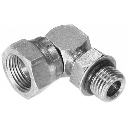 Picture of 90 Degree Swivel Adapter