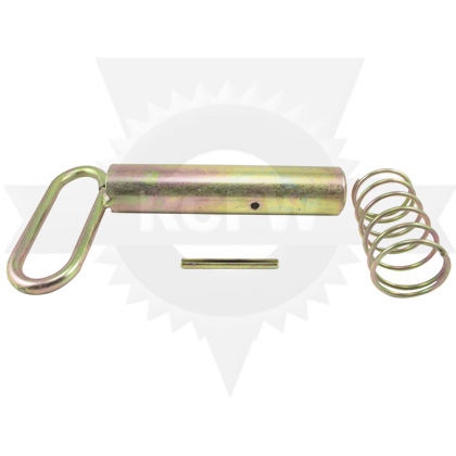 Picture of Coupler Spring Pin Kit for 10' Plow