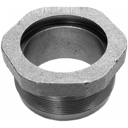 "Picture of 2"" Packing Nut"