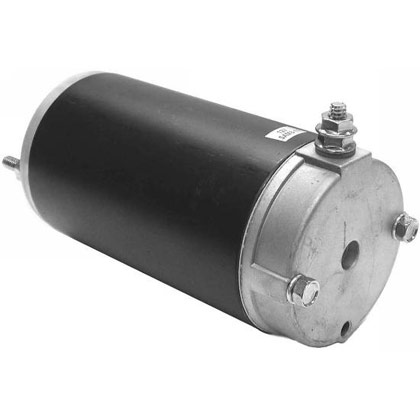 "Picture of 12V DC Motor (3"") for E-47 and E-47H"