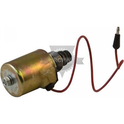 """Picture of """"B"""" Solenoid Valve Assembly"""