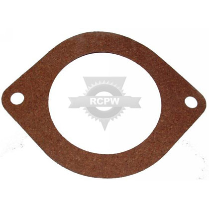 Picture of Snow Plow Motor Gasket