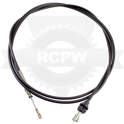 Picture of Fisher Snow Plow Adjustable Joystick Control Cable