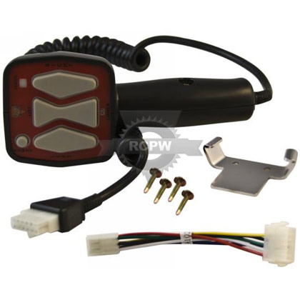 Picture of Snowplow Hand Controller for Western & Fisher Plows