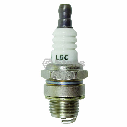 Picture of Torch L6C (CJ8/BM6A) Spark Plug (Each)