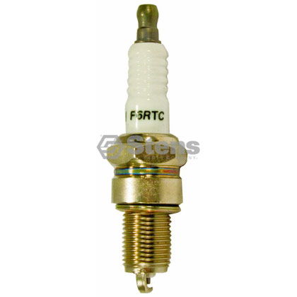Picture of Torch F6RTC (RN9YC/BPR6ES) Spark Plug (Each)