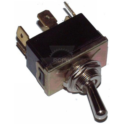 Picture of Headlamp Headlight Switch for Meyer