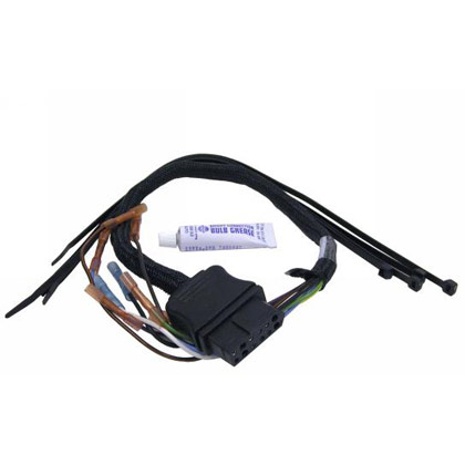 Picture of Replacement Truck Side Connector Kit for Western & Fisher