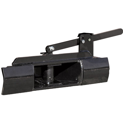 Picture of Drop Pin Style Quick Hitch, Truck Portion