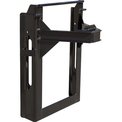 "Picture of 29"" Plow Portion Husting Style Hitch Assembly"