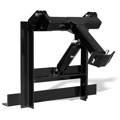 Picture of Blank Hitch Assembly