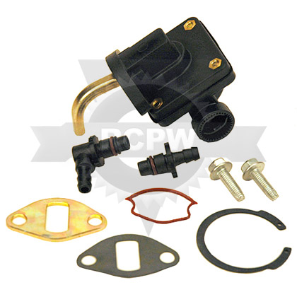 Picture of Fuel Pump