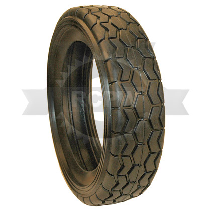 Picture of Old Style Tire Skin