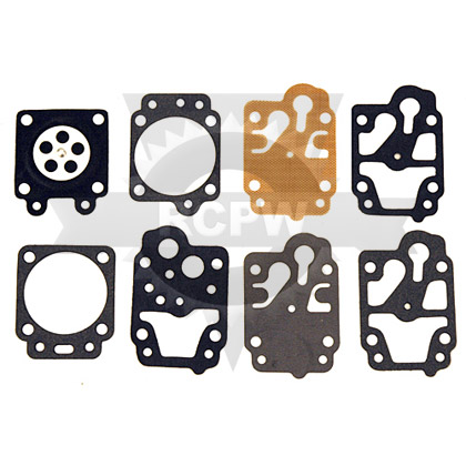 Picture of Gasket & Diaphram Kit