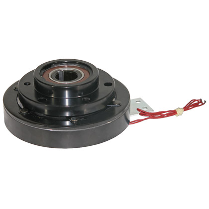 Picture of Salt Spreader Electric 12V DC Clutch Assembly