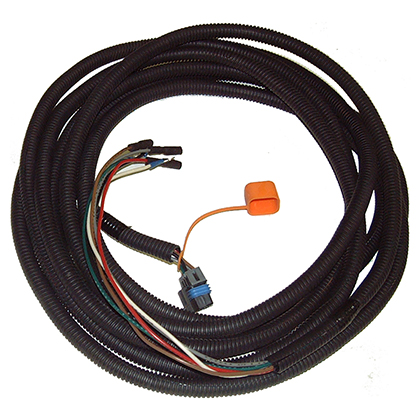 Picture of SCH Spreader Side Wiring Harness