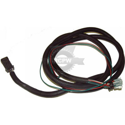 meyer salt spreader wiring harness salt spreader wire diagram for buyers 1410716 truck harness wire for control box ($35.70) #14
