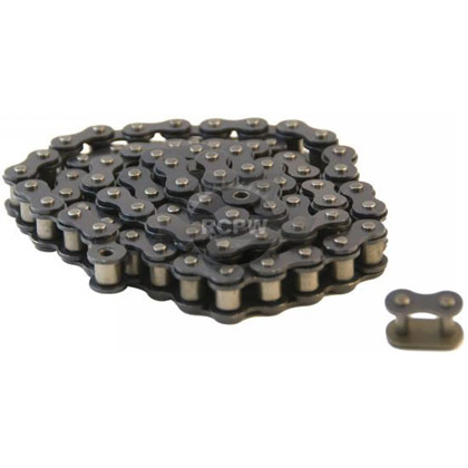 Picture of Engine to Clutch #40 Roller Chain