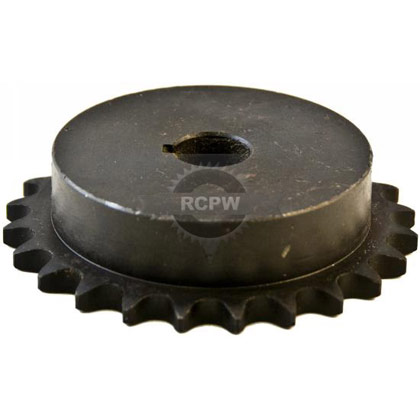 Picture of Spinner/Chute Assembly Chain Sprocket