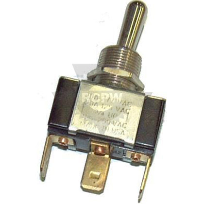 Picture of SCH Clutch Switch for Cab Control Panel