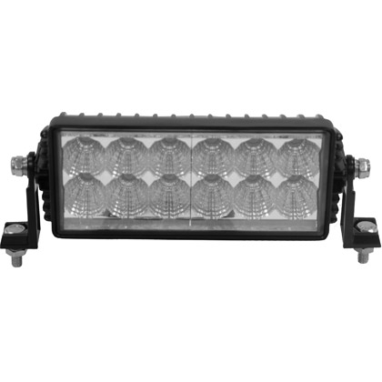 Picture of 4050 Lumen 18 LED Light Bar Spot Light