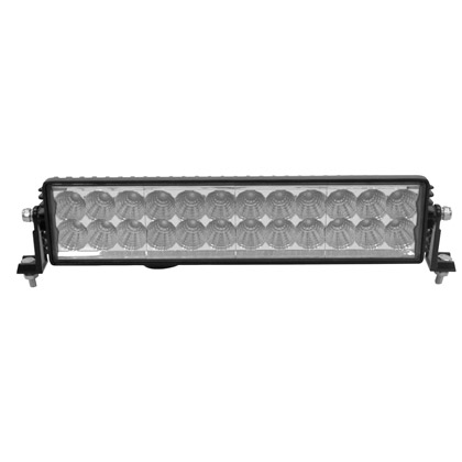 Picture of 5400 Lumen 24 LED Light Bar Spotlight