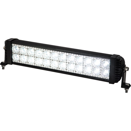 Picture of 5400 Lumen, 24 Clear LED Combination Spot-Flood Light