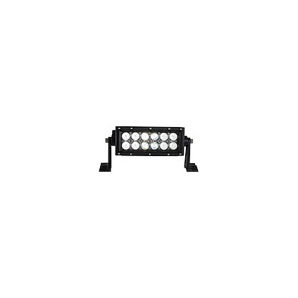 """Picture of 8.11"""" 12 LED Combo Light Bar"""