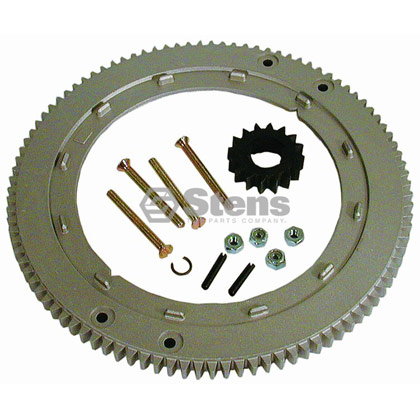 Picture of Flywheel Ring Gear