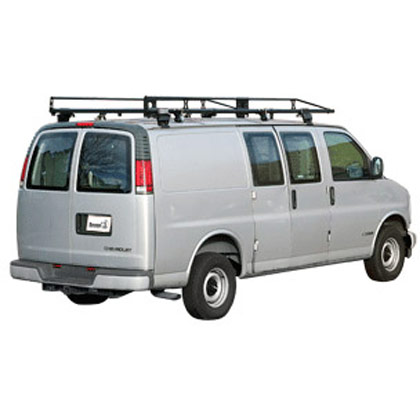 Picture of Van Ladder Rack